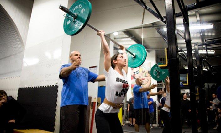 Mayyah Strength Training