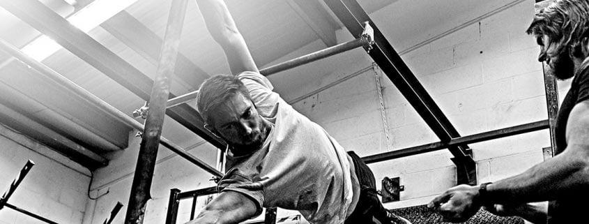 Personal Trainer Fitzs Dubova 2