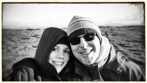 David and Elizabeth Horne