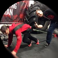 Commando Temple Personal Training