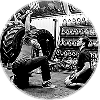 Commando Temple Personal Training London
