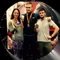 Commando Temple Award Winning Gym