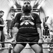 London Powerlifting Club