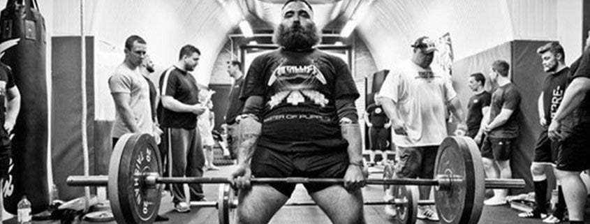 London Powerlifting Club