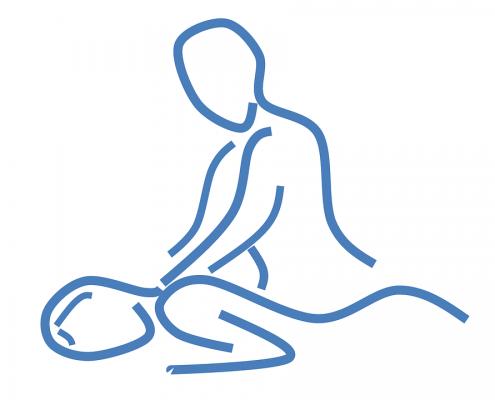 Sports Massage at The Commando Temple Greenwich London