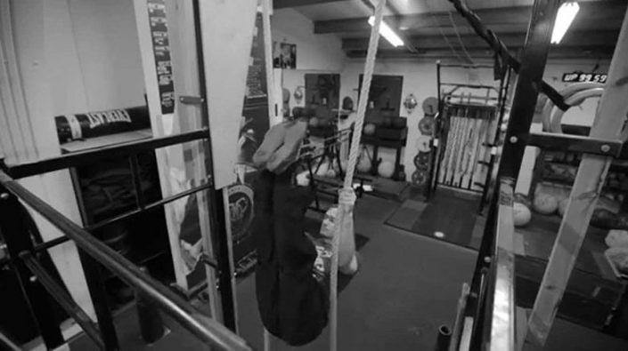 The Commando Temple Gym, 2015
