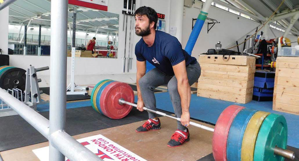 Top 5 Olympic Weightlifting Tips - The Commando Temple