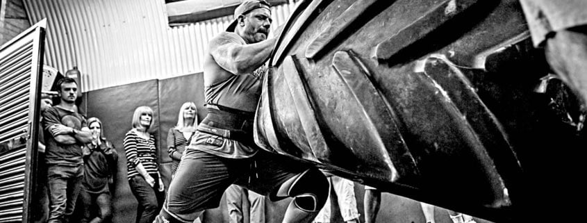Commando Temple Gym London (14)