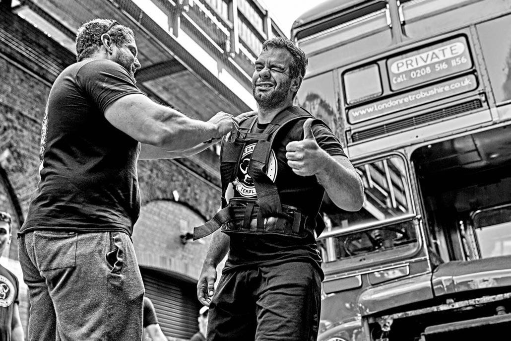 Commando Temple Gym London (4)