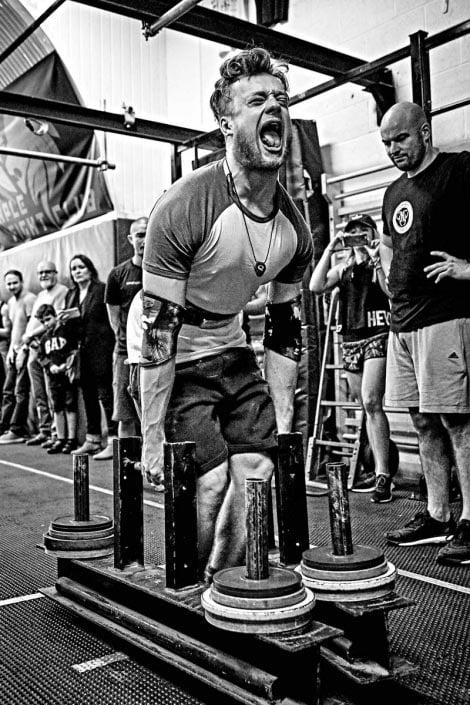 Commando Temple Gym London (13)