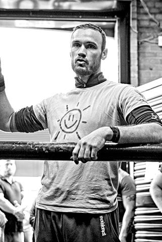 Rob Blair Personal Training In South East London 3