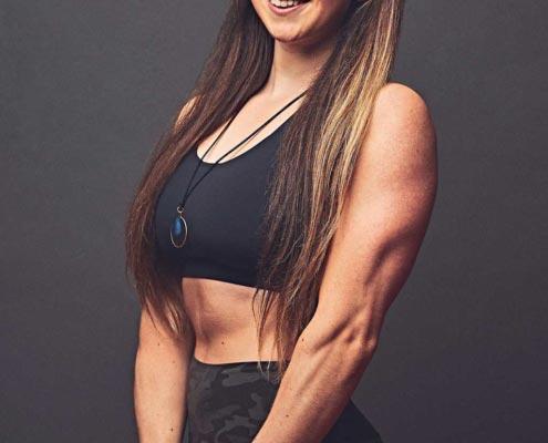 Sophia Ellis