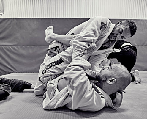 BJJ Classes Commando Temple 7