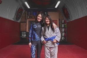 Martial Arts Classes Commando Temple 9