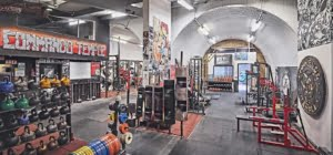 The Commando Temple Gym And Fitness Classes Southeast London