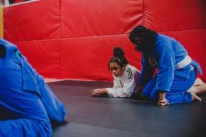 Commando Temple Kids Judo London 4