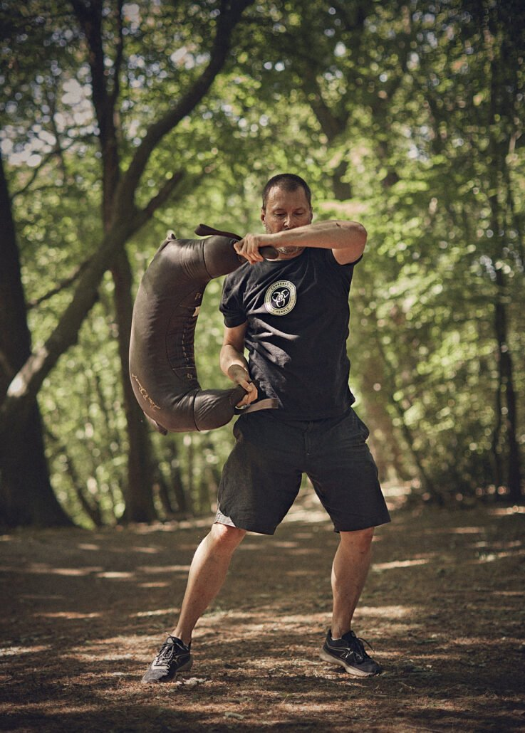 Gym Outdoor Online Personal Training London 20