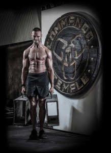 Rob Blair Training